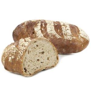 Schwarzwälder Brot, Weizenmischbrot, Weizen, Weizenbrot, Handwerksbrot, Backwaren, Vollwertbackwaren, Aufbackbrot, Aufbacken, Frisches Brot, Frischbackwaren, 10minutenbrot, haltbar, frisch