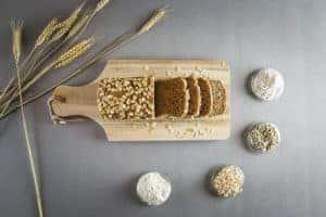 Brot bestellen: zum Beispiel Dinkelbrot aus der Handwerksbäckerei Vestakorn