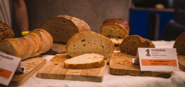 Brot Buffet Vestakorn